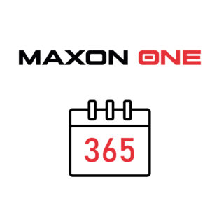 Maxon One Annual Subscription